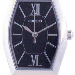 Casio Analog Quartz LTP-E167D-1A LTPE167D-1 Women's Watch