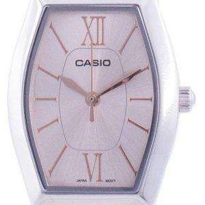 Casio Analog Quartz LTP-E167D-9A LTPE167D-9 Women's Watch