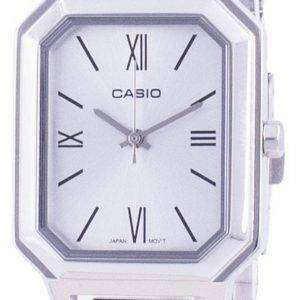 Casio Analog Quartz LTP-E168D-7B LTPE168D-7B Women's Watch