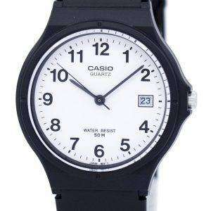 Casio Quartz Analog MW-59-7BVDF MW59-7BVDF Men's Watch