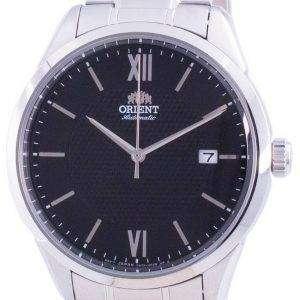 Orient Classic Black Dial Automatic RA-AC0014B10D 100M Men's Watch