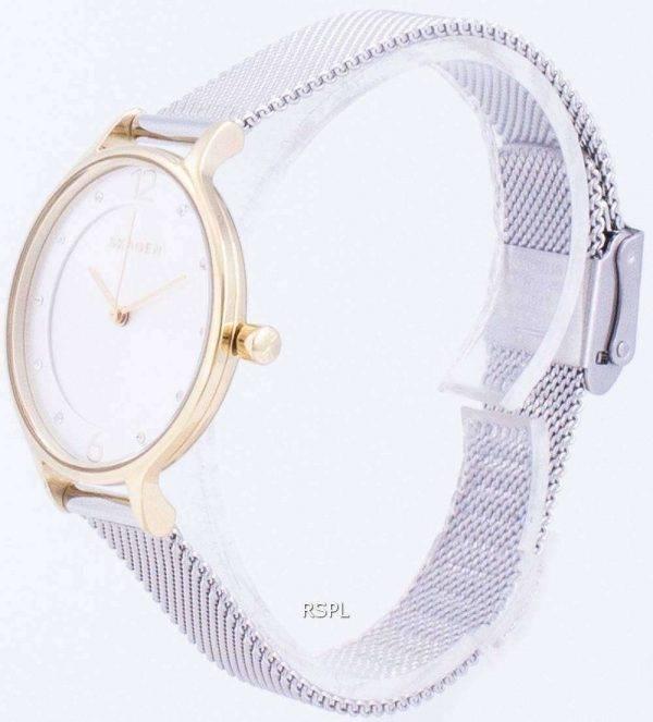 Reloj Skagen Anita de cuarzo con cristales SKW2340 para mujer