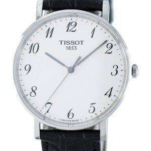 Tissot T-Classic Everytime Medium T109.410.16.032.00 T1094101603200 Unisex Watch