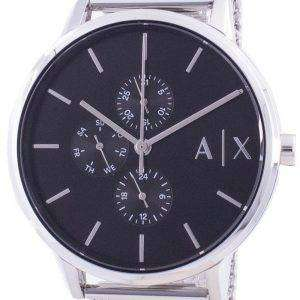 Armani Exchange Cayde Black Dial AX2714 Quartz Men's Watch