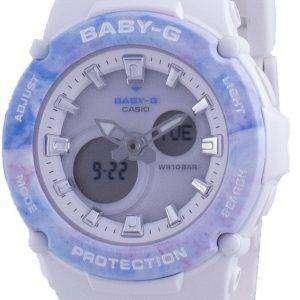 Reloj Casio Baby-G World Time Quartz BGA-270M-7A BGA270M-7A 100M para mujer