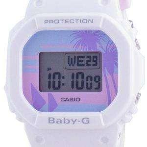 Reloj Casio Baby-G World Time BGD-560BC-7 BGD560BC-7 200M para mujer