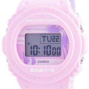 Reloj Casio Baby-G World Time BGD-570BC-4 BGD570BC-4 200M para mujer