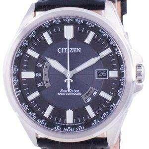 Reloj para hombre Citizen Eco-Drive Global Radio controlado CB0180-11L 100M