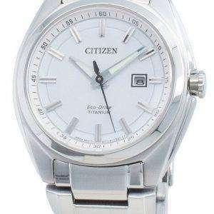 Citizen Eco-Drive Titanium EW2210-53A Women's Watch