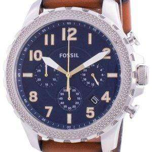 Fossil Bowman Chronograph Quartz FS5602 Mens Watch