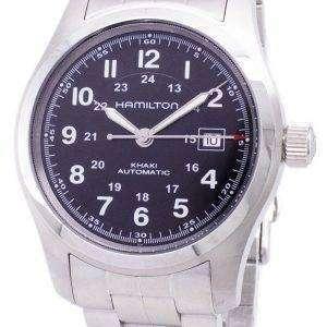 Hamilton Khaki Field Automatic H70515137 Men's Watch