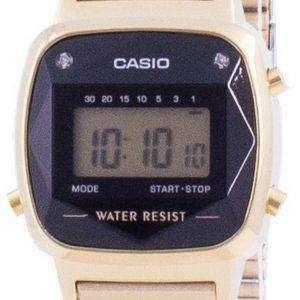 Reloj para mujer Casio Youth Vintage Daily Alarm LA-670WGAD-1 LA670WGAD-1