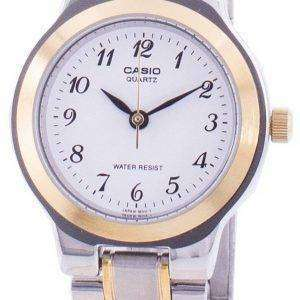 Casio Quartz Analog LTP-1131G-7BRDF LTP-1131G-7BR Women's Watch