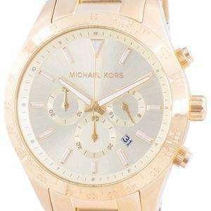 Michael Kors Layton Chronograph Quartz MK8782 Reloj para hombre