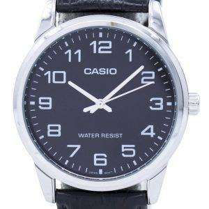 Casio Analog Quartz MTP-V001L-1BUDF MTPV001L-1BUDF Men's Watch