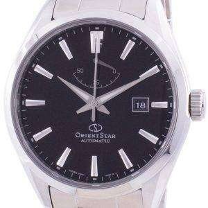 Orient Star Basic Date Japan Made Black Dial Automatic RE-AU0402B00B Men's Watch