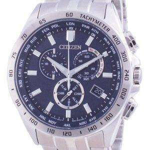 Citizen Collection Radio Controlled Eco-Drive CB5870-91L 100M Men's Watch