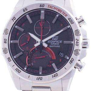 Casio Edifice Smartphone Link Tachymeter Quartz EQB-1000XD-1A EQB1000XD-1A 100M Men's Watch
