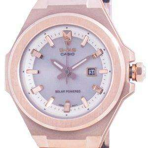 Casio Baby-G G-MS Shock Resistant Solar MSG-S500CG-1A MSGS500CG-1A 100M Women's Watch