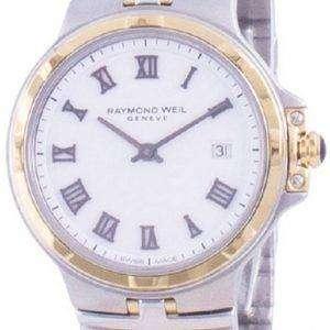 Reloj para mujer Raymond Weil Parsifal Geneve Quartz 5180-STP-00300