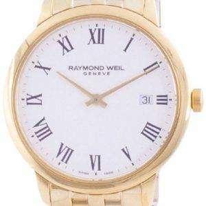 Reloj de hombre Raymond Weil Toccata Geneve Quartz 5485-P-00300