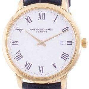 Reloj Raymond Weil Toccata Geneve Quartz 5485-PC-00300 para hombre