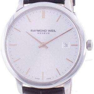 Reloj Raymond Weil Toccata Geneve Quartz 5485-SL5-65001 para hombre