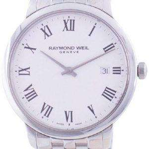 Reloj Raymond Weil Toccata Geneve Quartz 5485-ST-00300 para hombre