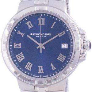 Reloj Raymond Weil Parsifal Geneve Quartz 5580-ST-00508 para hombre