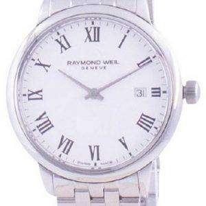 Reloj de mujer Raymond Weil Toccata Geneve Quartz 5985-ST-00300