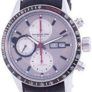 Raymond Weil Freelancer Geneve Chronograph Automatic 7731-SC1-65421 100M Reloj para hombre