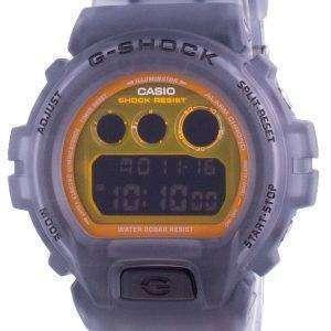 Reloj Casio G-Shock Special Color DW-6900LS-1 DW6900LS-1 200M para hombre