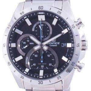Reloj Casio Edifice Standard Chronograph Quartz EFR-571D-1A EFR571D-1 100M para hombre