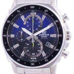Reloj Casio Edifice Standard Chronograph Quartz EFV-600D-2A EFV600D-2 100M para hombre