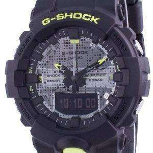 Reloj Casio G-Shock Special Color Quartz GA-800DC-1A GA800DC-1A 200M para hombre