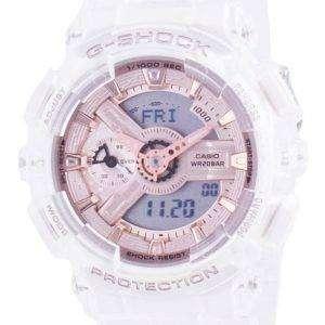 Reloj Casio G-Shock Neobrite Qaurtz GMA-S110SR-7A GMAS110SR-7 200M para mujer