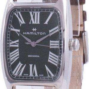 Hamilton American Classic Boulton Mechanical H13519561 Reloj para hombre