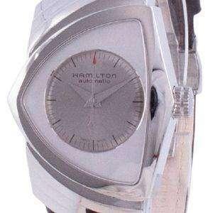 Hamilton Ventura Grey Dial Automatic H24515581 Reloj para hombre