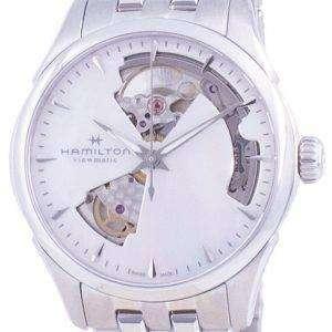 Hamilton Jazzmaster Viematic Open Heart Automatic H32215190 Reloj para mujer