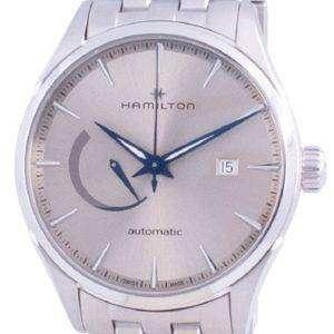 Hamilton Jazzmaster Beige Dial Automatic H32635122 Reloj para hombre