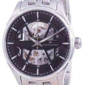 Reloj para hombre Hamilton Jazzmaster Skeleton Dial automático H42535180