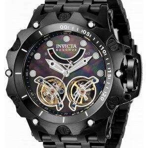 Reloj para hombre Invicta Reserve Venom Open Heart Dial automático 33554 500M Diver&#39,s