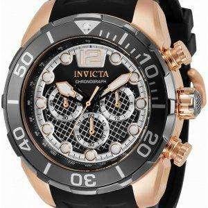 Reloj Invicta Pro Diver Chronograph Quartz 33822 100M para hombre