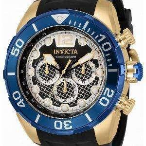Reloj para hombre Invicta Pro Diver Chronograph Quartz 33823 100M