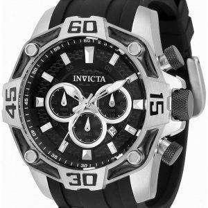 Reloj Invicta Pro Diver Chronograph Quartz 33834 100M para hombre