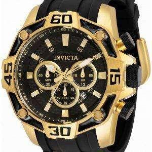 Reloj Invicta Pro Diver Chronograph Quartz 33837 100M para hombre