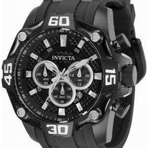 Reloj para hombre Invicta Pro Diver Chronograph Quartz 33843 100M