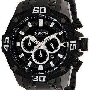 Reloj Invicta Pro Diver Chronograph Quartz 33850 100M para hombre
