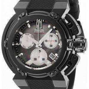 Invicta Jason Taylor Limited Edition Quartz 33969 300M Diver&#39,s Reloj para hombre