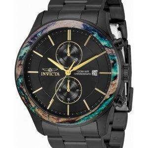 Invicta Specialty Chronograph Quartz 34063 100M Reloj para hombre